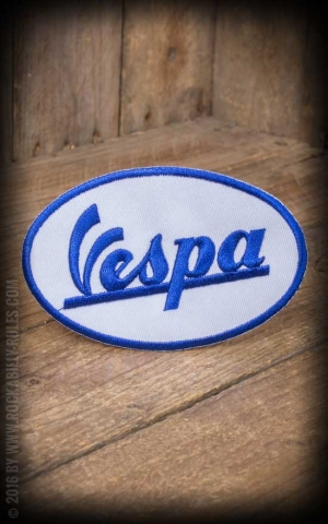 Aufnäher - Vespa Logo