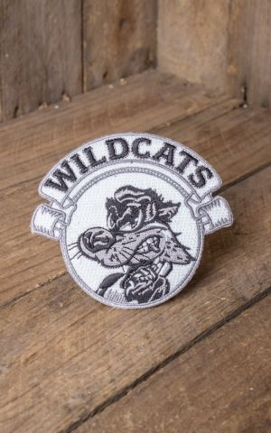 Rumble59 - Patch Wildcats