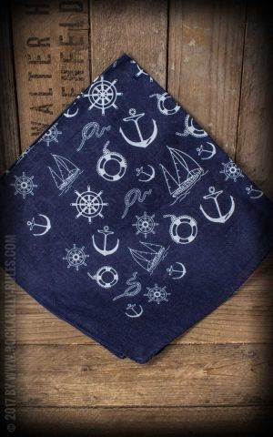 Bandana Sailor Dreams