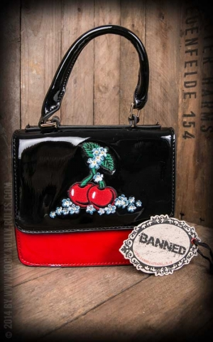 Handbag - Cherry Small