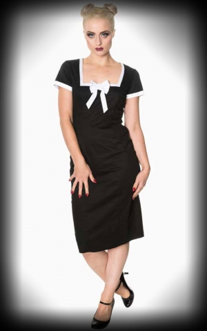 Banned - Pencil Dress Lysa