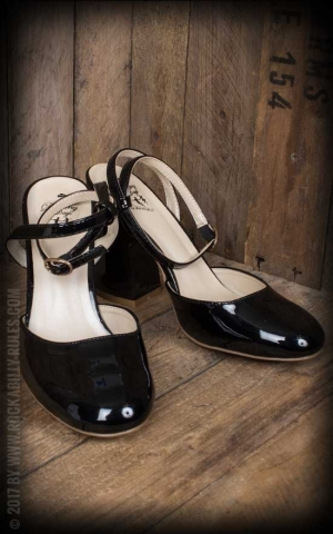 Banned - Pumps Vintage Queenie