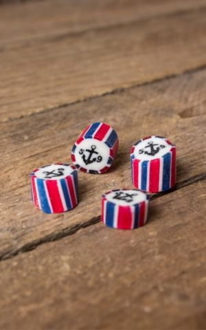 Rumble59 - Barberbons - Handmade Candies