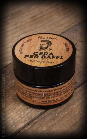Beard Care Set with Shampoo, Oil, Balm and Wax, by Renèe Blanche