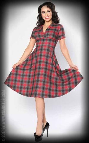 Bettie Page Clothing - Dress Watercooler
