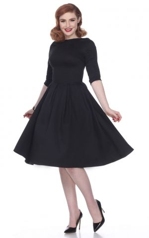 Bettie Page Clothing - Abendkleid Tiffany