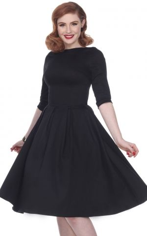 Bettie Page Clothing - Kleid Tiffany