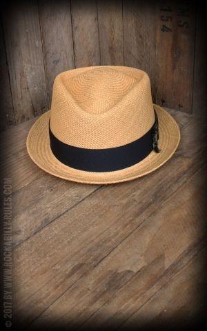 Bigalli Hats - Bombo
