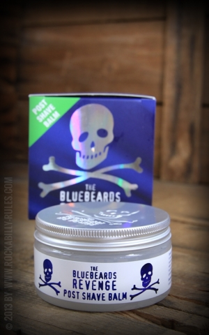 The Bluebeards Revenge Shave Balm