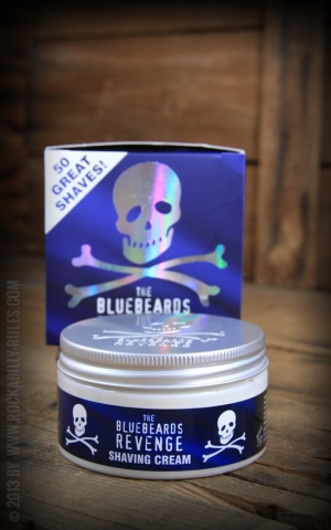 The Bluebeards Revenge Rasier Creme