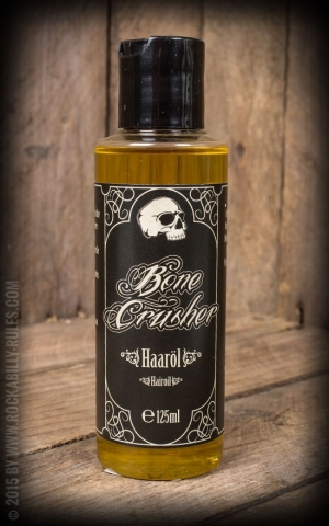 Bone Crusher Hair-Oil