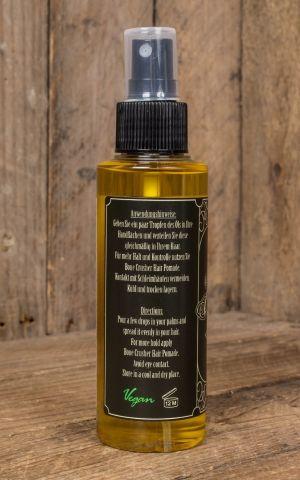 Bone Crusher Hair-Oil