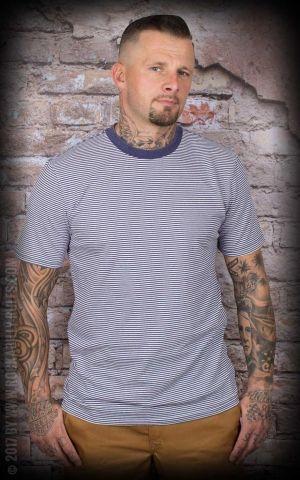 Brixton - T-Shirt Pablo