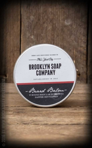 Brooklyn Soap Company - Beard Balm