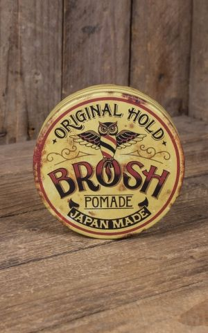 Brosh Original Pommade