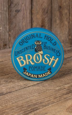 Brosh Original Hold Pommade Unscented
