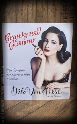 Book Dita Von Teese Beauty und Glamour