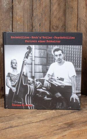 Buch Rockabillies - RocknRoller - Psychobillies