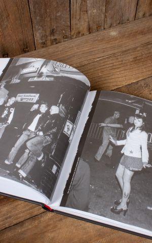 Book Rockabillies - RocknRoller - Psychobillies