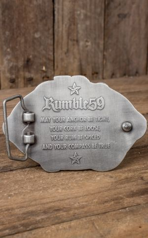 Rumble59 - Buckle Oldschool Sailor