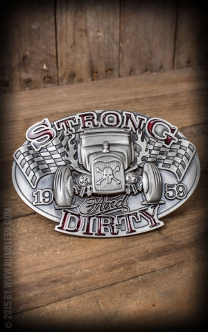 Rumble59 - Buckle Strong and Dirty