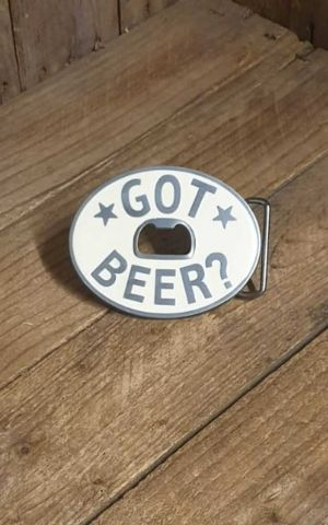 Boucle - Got Beer Ouvre-bouteille