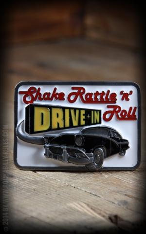 Buckle Shake Rattle n Roll