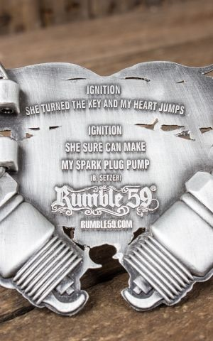 Rumble59 - Buckle Ignition - Big Size