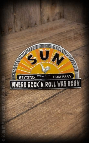 Buckle Sun Records