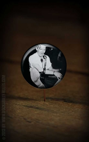 Button Jerry Lee Lewis 007