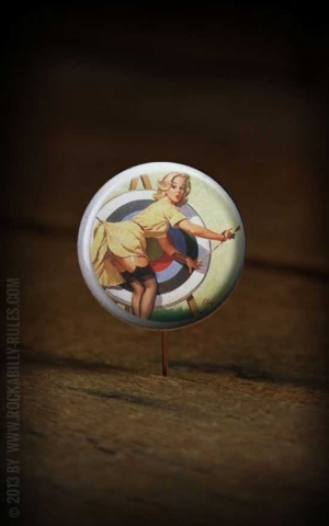 Button PinUp 028