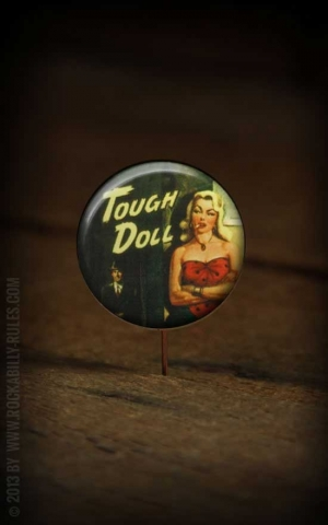 Button PinUp 035