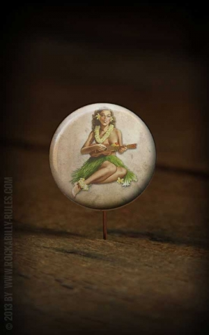Button PinUp 040