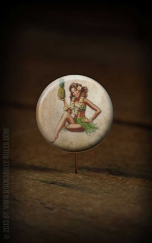 Button PinUp 041