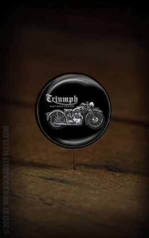 Button Triumph 108