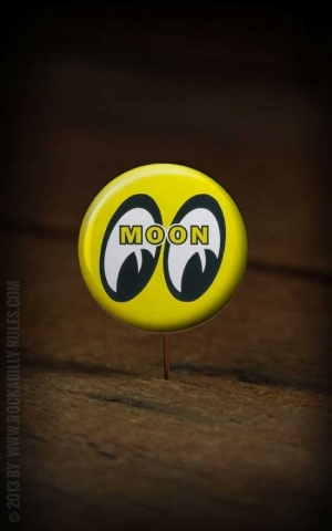 Button Moon 115