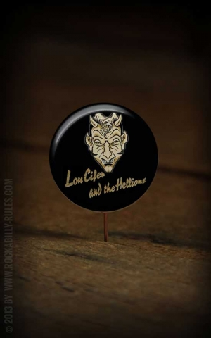Button Lou Cifer 134