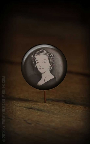 Button Marilyn  139