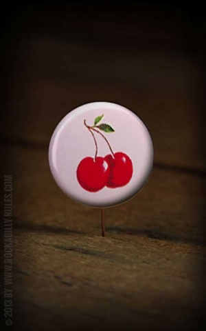 Button Cherry 140