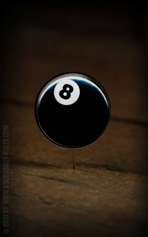 Button 8ball 146