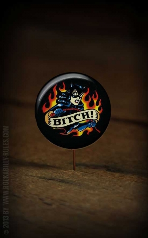 Button Bitch 164
