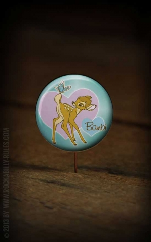 Button Bambi 215