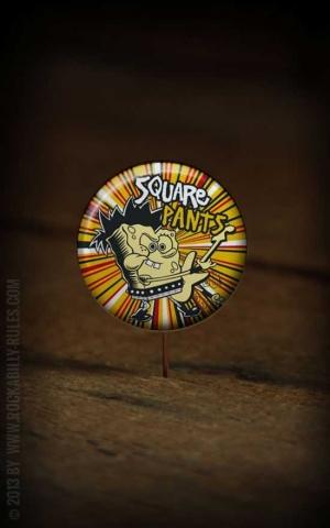 Button Sponge Bob 239