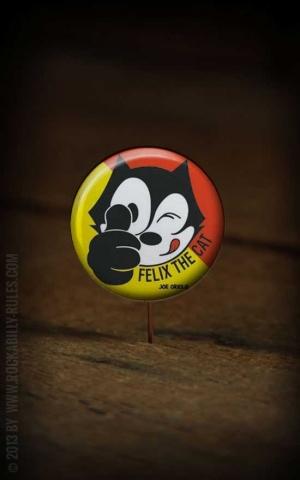 Button Felix 244