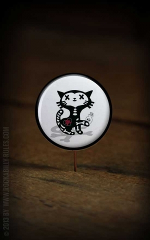 Button Kitty - 282