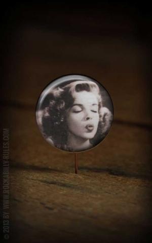 Button Judy Garland - 287