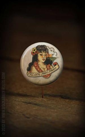 Button Aloha Pago - 292