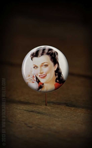 Button PinUp - 317