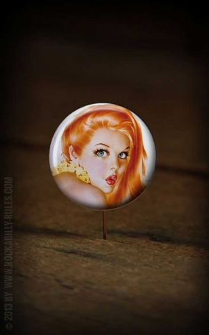 Button PinUp - 320