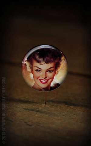 Button PinUp - 325